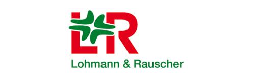 LOHMANN RAUSCHER