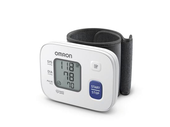 Omron tensiomètre RS2