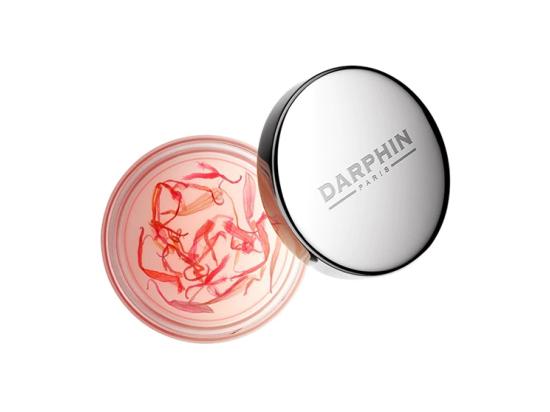 Darphin baume à lèvres et joues pétales de calendula régénérants  - 8g