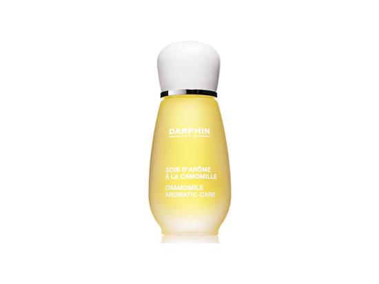 Darphin Élixir aux huiles essentielles soin d'arôme à la Camomille - 15ml