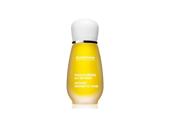 Darphin Élixir aux huiles essentielles soin d'arôme au Vétiver - 15ml