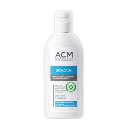ACM Sédacalm shampooing apaisant - 200ml