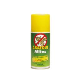 Abatout Laque anti-mites - 210ml