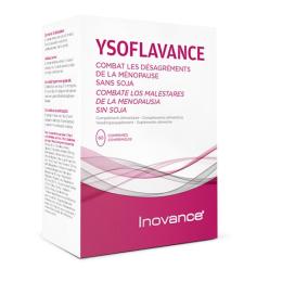 Inovance Ysoflavance - 60 comprimés