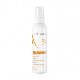 A-derma Protect Spray SPF50+ - 200ml