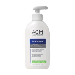 ACM Novophane Shampooing sébo-régulateur Cheveux gras - 500ml