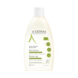 A-Derma Gel Douche Hydra-protecteur - 500ml