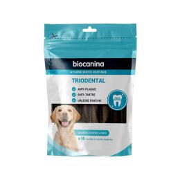 Biocanina Triodental Grand chien 30KG
