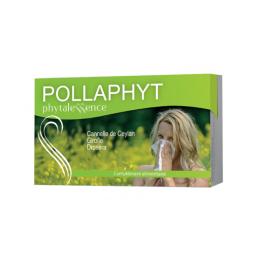 Phytalessence Pollaphyt - 40 gélules