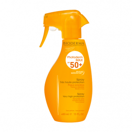 Bioderma Photoderm Max spray spf50+ - 400ml