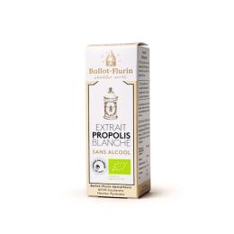 Ballot-Flurin Extrait de Propolis sans alcool BIO - 15ml