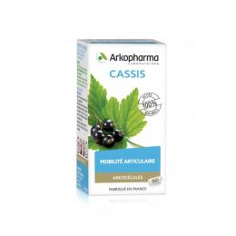 Arkopharma Arkogélules cassis - 150 gélules