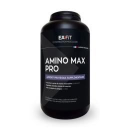 Eafit Amino max pro - 375 Tablettes