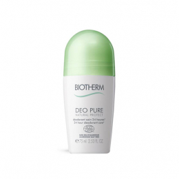 Biotherm Déo pure natural protect BIO - 75ml