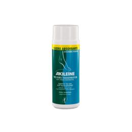 Akileine poudre absorbante très forte transpiration - 75g