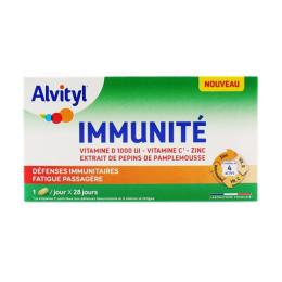 Alvityl Immunité - 28 jours