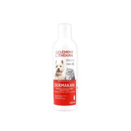 Clément Thékan Dermakan Shampoing réparateur - 200ml