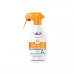 Eucerin Sensitive Protect Kids Sun Spray SPF 50+ - 300ml