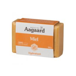 Aagaard Savon de la ruche Miel - 100g