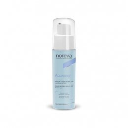 Noreva  Aquareva  Sérum hydratant 24H - 30ml