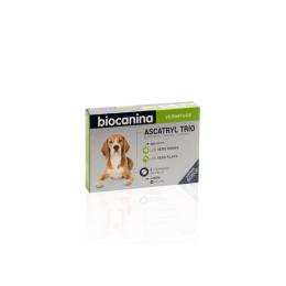 Biocanina Ascatryl Trio - 2 comprimés
