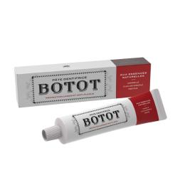 Botot Dentifrice Cannelle Clou de Girofle Menthe - 75ml
