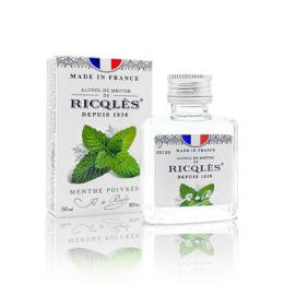 Ricqlès Alcool de Menthe - 30ml