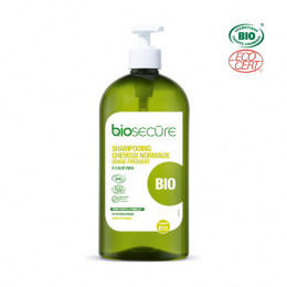 Bio Secure Shampooing cheveux normaux BIO - 730ml