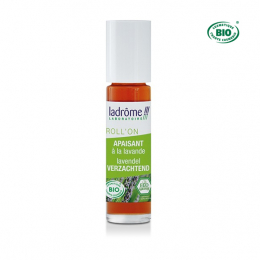 Ladrôme roll'on apaisant à la lavande BIO - 10ml