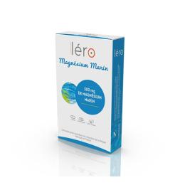 Lero Magnésium marin - 30 comprimés