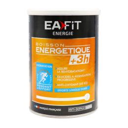 Boisson énergétique +3H - 500g