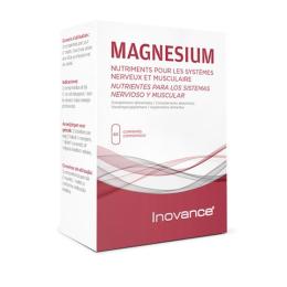 Inovance Magnesium - 60 comprimés