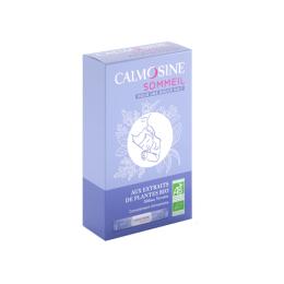 Calmosine Sommeil - 14 dosettes