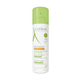 A-derma Exomega control Spray émollient anti-grattage - 200ml