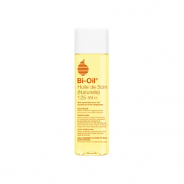 Bi-Oil Huile de soin Naturelle - 125ml