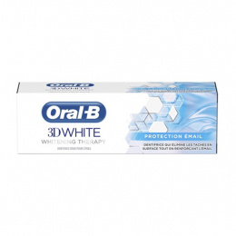 Oral-B Whitening Therapy Protection email - 75ml