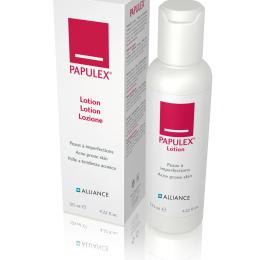 Alliance Papulex lotion peaux à imperfections 125ml