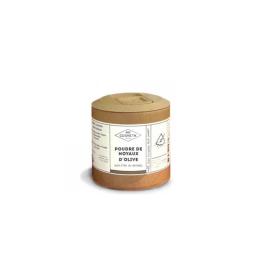 MyCosmetik Poudre de Noyaux d'olive Pot végétal - 50g