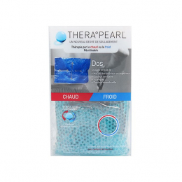 TheraPearl compresse dos