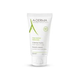 A-Derma Crème mains - 50ml