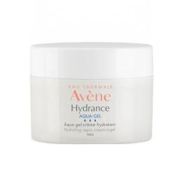 Avène Hydrance aqua-gel crème hydratante édition limitée - 100ml