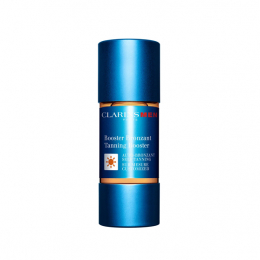 Clarins men Booster bronzant - 15ml
