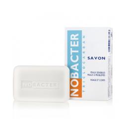 Nobacter Savon peaux sensibles à problèmes - 100g