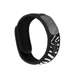 Parakito Bracelet anti-moustique - graffic zèbre