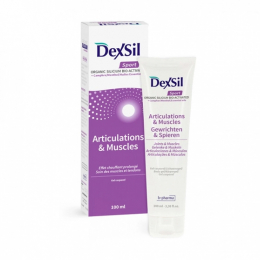 Dexsil sport Gel Articulations et muscles - 100 ml