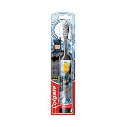 Colgate Brosse à dents électrique - Batman