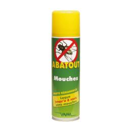 Abatout laque anti-mouches - 335ml