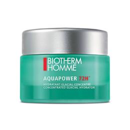Biotherm Homme Aquapower 72H Hydratant Glacial Concentré - 50ml