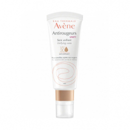 Avène Antirougeurs Unify soin unifiant SPF30 - 40ml