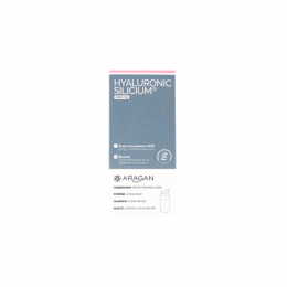 Aragan hyaluronic silicium 1800mg - 30g